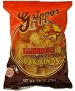 product image for Grippo's BBQ Pork Rinds 2oz Bags - 24ct