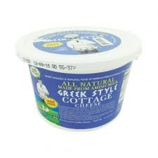 Good Amish Greek Cottage Cheese, All Natural