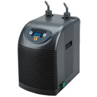 Hamilton Technology Aqua Euro Max Aquarium Chiller, 1/13HP - Aquarium Water Chiller