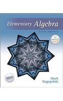 Elementary Algebra (5th Edition)