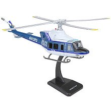 NYPD Bell 412 Helicopter Diecast 1/48 (Bell 412)