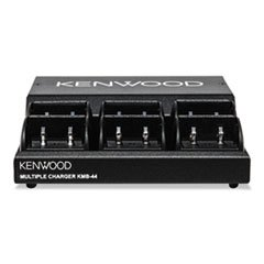 Six-Unit Charger for Kenwood PKT23K Two-Way Radios by Reg