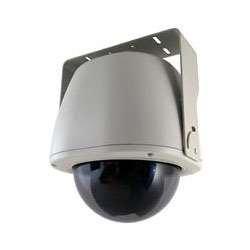 HONEYWELL VIDEO HDXANRDCW ACUIX RUGGED DIGITAL CAM 18X NTSC CLEAR/WHITE ()
