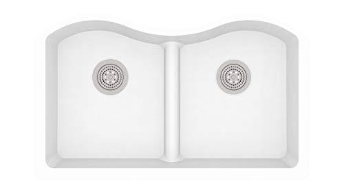 Winpro White Granite Quartz 33