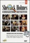 Sherlock Holmes Consulting Detective by Dvd International/Rv