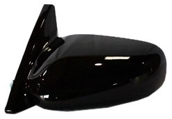 (TYC 6510032 Black Replacement Mirror)