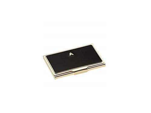 kate spade new york One in a Million Initial Business Card Holder Collection, letter