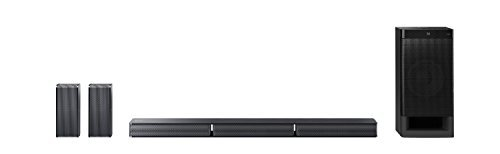 Sony HT-RT3 Sound Bar System for Home Theater 5.1 Channel -
