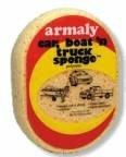 Armaly Brands 11802 Scratch Free AutoShow® Soft Grip™ Utility Sponge