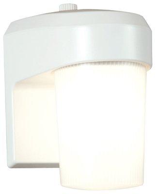 Cooper Lighting #FE13PCW 13W White Fluorescent EntryLight