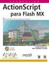 Actionscript para flash mx (Diseno Y Creatividad) por Sham Bhangal,Ben Renow-Clarke