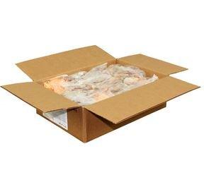 Grand Prairie Foods Steak and Cheese Breakfast Kit, 6.55 oz., (21 per case)