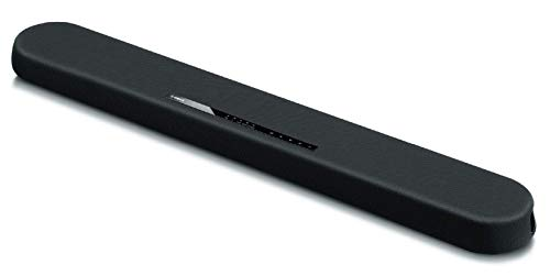 Yamaha ATS1080-R Sound Bar with Built-in Subwoofers and Bluetooth (Renewed) ()