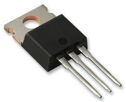 7812 Voltage Regulator - E-Projects - L7812CV - L7812 - TO-220-12 Volt - Positive Voltage Regulator (Pack of 5)