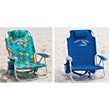 2 Tommy Bahama 2016 Backpack Cooler Beach Chair...