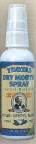 Dry Mouth Spray - Peppermint, 4 oz ( Multi-Pack)