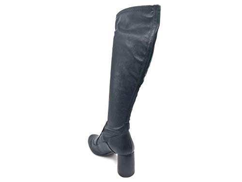 Women For Mihara Black Boots Chie qaw8Rtx