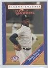 Brien Taylor (Baseball Card) 1993 Albany-Colonie Yankees Team Issue - [Base] - Colonie Albany
