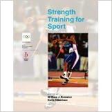 Book Strength Training for Sport [2002] [By William J. Kraemer(Editor)]