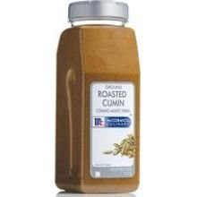 Mccormick Ground Roasted Cumin, 16 Ounce -- 6 per case. by McCormick