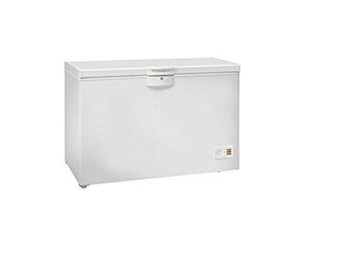 Smeg CO302 - Congelador (Baúl, Independiente, Color blanco, 208L, 288L, 17 kg/24h) 8017709162900