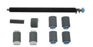 HP LaserJet 2420 Q5956A-Kit manutenzione rullo, istruzioni incluse