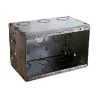 HUBBELL ELECTRICAL PROD 692 2-1//2IN OLD WORK SWITCH BOX