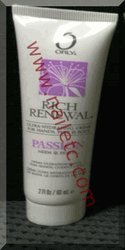 Orly Moisturizing Moisturizer (Passion, Rich Renewal Ultra-Hydrating Creme, Orly / Skin Care / Body Lotion)