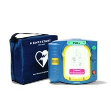 The HeartStart Trainer by Philips