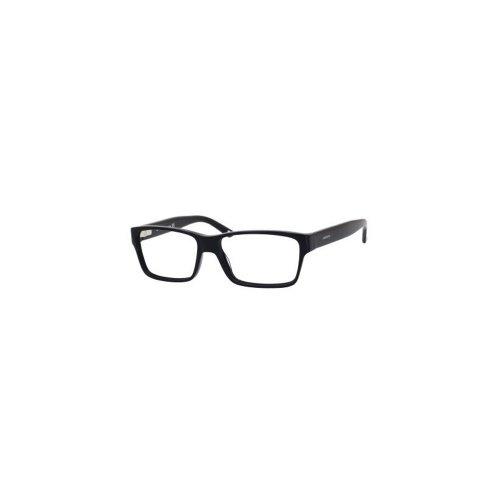 CARRERA Monture lunettes de vue 6178 0807 Noir 54MM