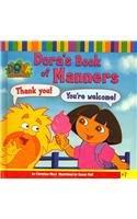 Download Dora's Book of Manners (Dora the Explorer 8x8) ebook
