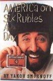 America on Six Rubles a Day, Jakov Smirnoff, 0394755235