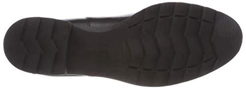Tozzi Black 21 Antic Chelsea Marco 002 25806 Noir Bottes Femme Rxa1Rdq0w