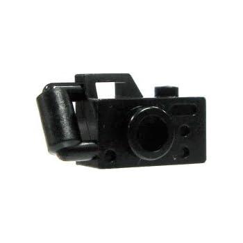LEGO City Items Black Camera #3 [Loose]
