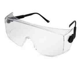 Oregon 42-163 Eyeware, Safety Coverall - Eyeware Accessories