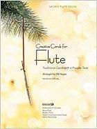 - Creative Carols for Flute BK/CDrom