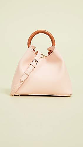 Caramel Women's Pink Elleme Baozi Bag X16FZq