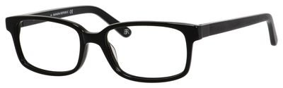 BANANA REPUBLIC 0807 Black Eyeglasses