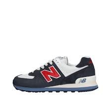 sports shoes 9a4c0 89ad5 New Balance Scarpe Uomo 574 Classics ML574ESC: Amazon.co.uk ...