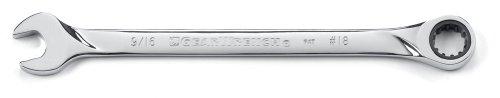 Gearwrench Wr Rat Comb Xl Spln #18X9/16 (1 Each) 85558D