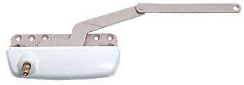 Dyad Casement Operator (C.R. LAURENCE EP24083 CRL White Right Hand Truth Dyad Maxim Casement)