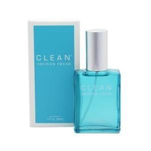 Clean Clean Shower Fresh Eau De Parfum Spray 30ml/1oz