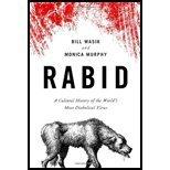Rabid by Wasik, Bill, Murphy, Monica. (Viking Adult,2012) [Hardcover]