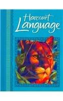 Harcourt School Publishers Language: Student Edition Grade 4 2002