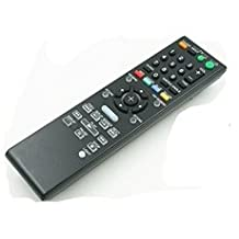 New Replacement Blu-ray Player Remote Control Generic Fit for RMT-B105A RMT-B105P for Sony BDP-S360 BDP-S560 BDP-BX2