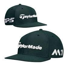 5aebc9c63109d TaylorMade 3930 New Era Cap Green M L  Amazon.  Sports   Outdoors