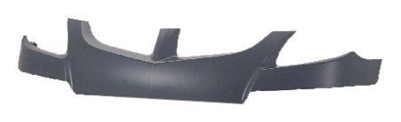 OE Replacement Pontiac Vibe Front Bumper Cover (Partslink Number (Pontiac Vibe Bumper Cover)
