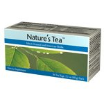 Nature s Tea Select Oriental and American Herbs