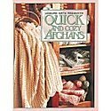 Quick and Cozy Afghans, Inc.;Oxmoor House Leisure Arts, 0942237471
