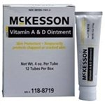 McKesson Skin Protectant 13 Ounce Jar Unscented Ointment